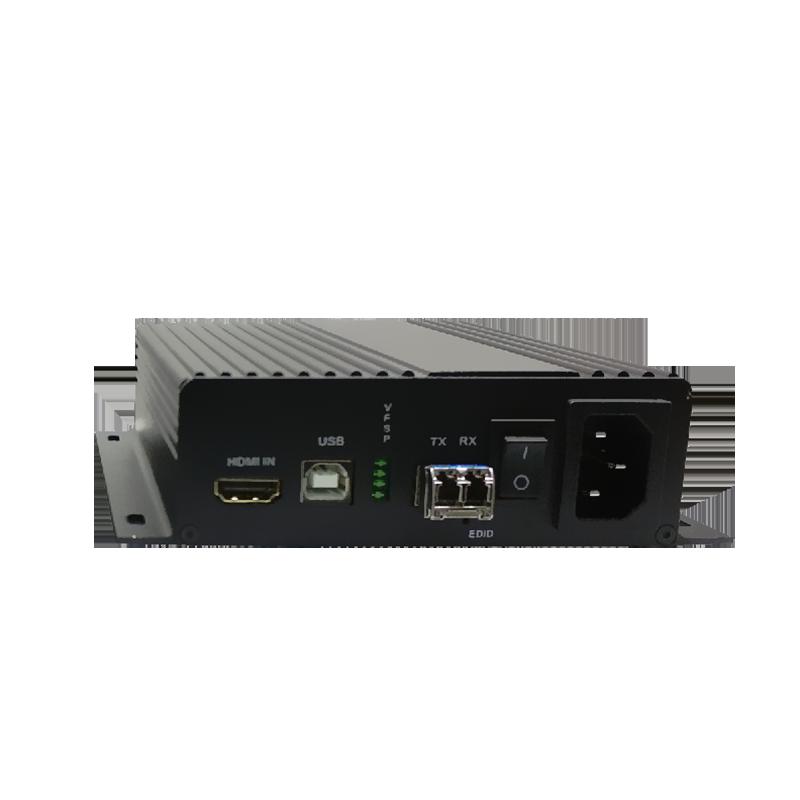 DVI/HDMI-4K高清光端机