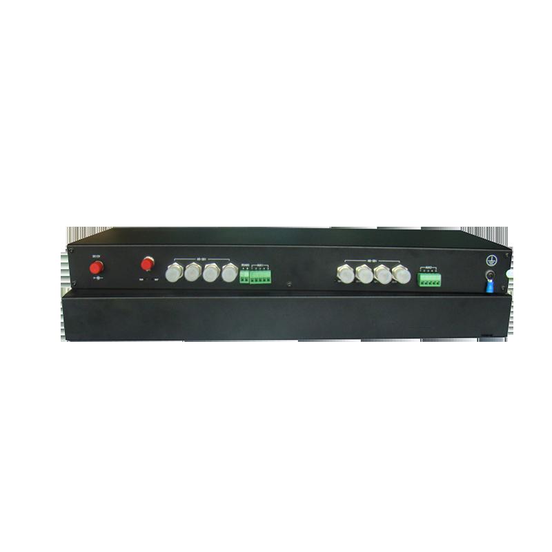 4路HD-SDI高清光端机系列