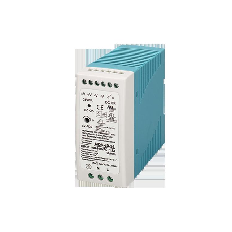 MDR-60W导轨工业电源