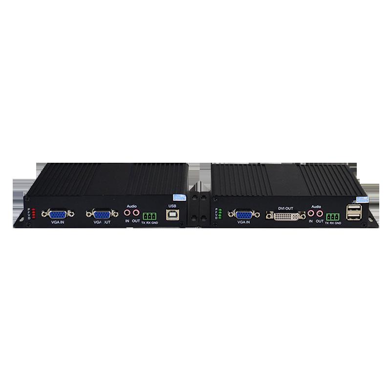 VGA高清光端机