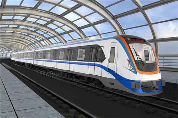 工业交换机在轨道交通行业的应用